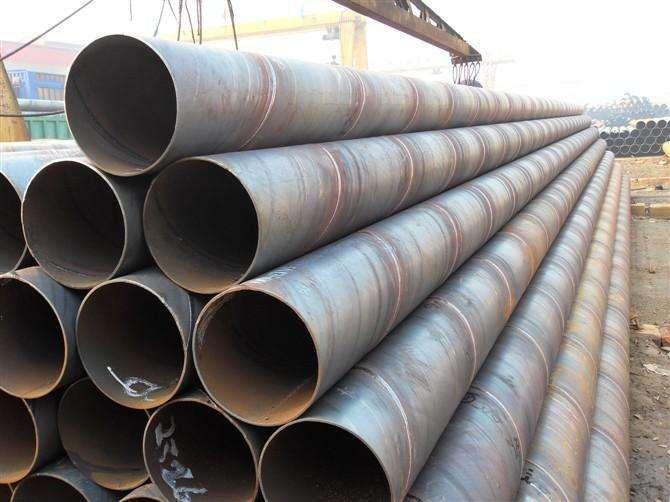 宁国螺旋焊管