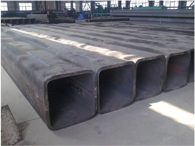 梅州厚壁方管